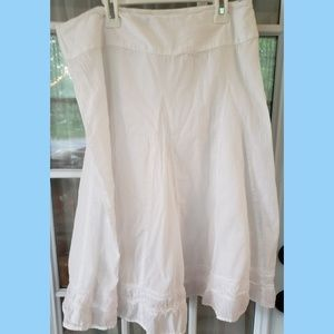 womens summer skirt